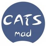 Logo especial web CATS_MAD.