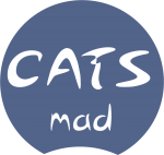 Logotipo del CATS_MAD