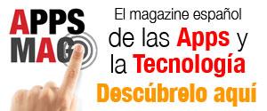 Visita Apps Mag. El portal de las aplicaciones móviles