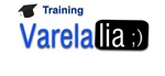 LOGO Varelalia Training